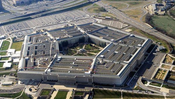 Пентагон не видит необходимости в дополнительных войсках в Африке