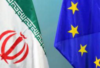 EU supporting JCPOA for a missile deal with Iran