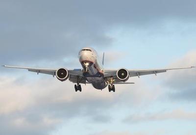 Iraq, Saudi Arabia resume air traffic after 27-year halt