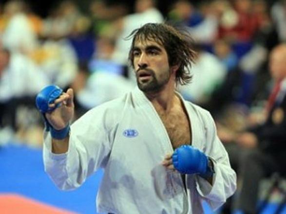 Каратэ: Два азербайджанских каратиста будут бороться за золото ЕВРО