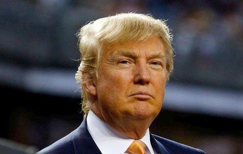 Tramp Rusiyanın G8-ə qayıtması leyhinə çıxış edib