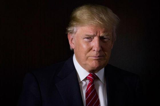 Tramp: ABŞ
