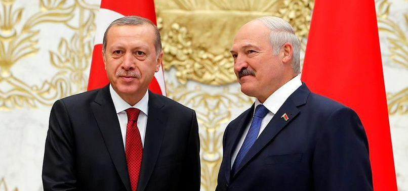 Cumhurbaşkanı Erdoğan: Ticaret hacmimizi 1 milyar dolara çıkarabiliriz