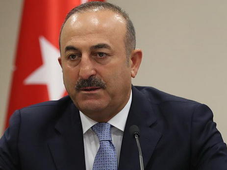 Turkey's top diplomat won't buckle to U.S.  'impositions'