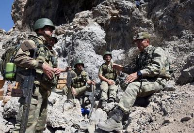 Suriya - ABŞ və Türkiyə arasındakı savaş meydanı