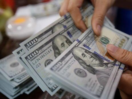 Valyuta satışı ilə bağlı STATİSTİKA - 489,6 milyon dollar satılıb