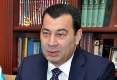 Самед Сеидов  избран  вице-президентом ПАСЕ