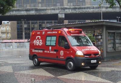 Car plows through Copacabana sidewalk, kills baby, injures 15 (UPDATED)