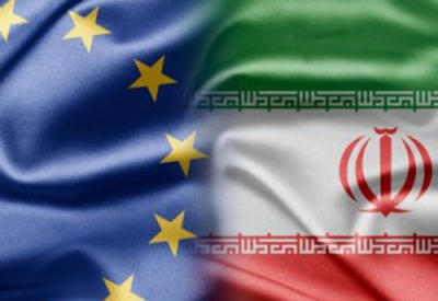 Iran starts co-op with EU on management of water resources