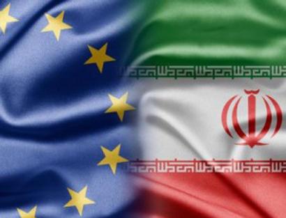 EC призвал Иран гарантировать гражданам право насвободу выражения суждений