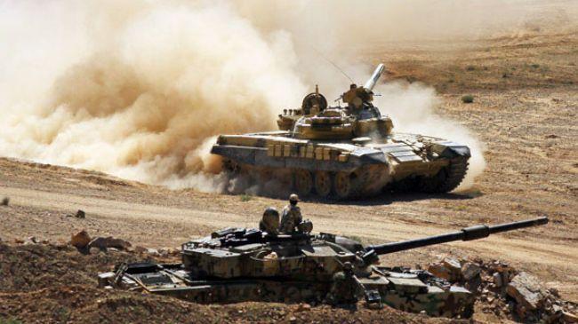 İran ordusu ölkənin cənub-şərqində hərbi təlimlər keçirəcək