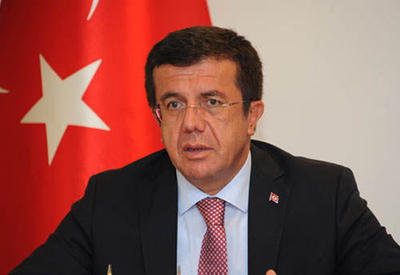 """Turkey ready to consider creation of joint FEZ with Azerbaijan <span class=""""color_red"""">(Exclusive)</span>"""