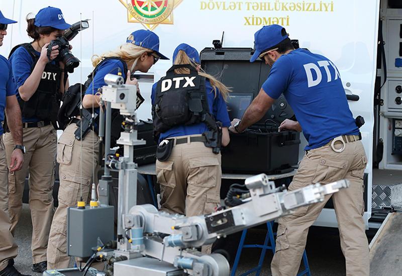 Azerbaijan's Security Service seizes counterfeit excise stamps (PHOTO)