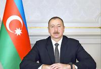Azerbaijani President orders celebration of 10th anniversary of Baku Process