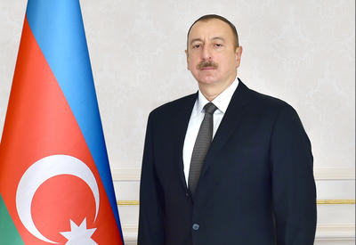 Ilham Aliyev one of most popular leaders in post-Soviet space, research says