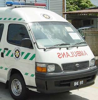 В Малайзии не менее восьми человек погибли в автобусной аварии