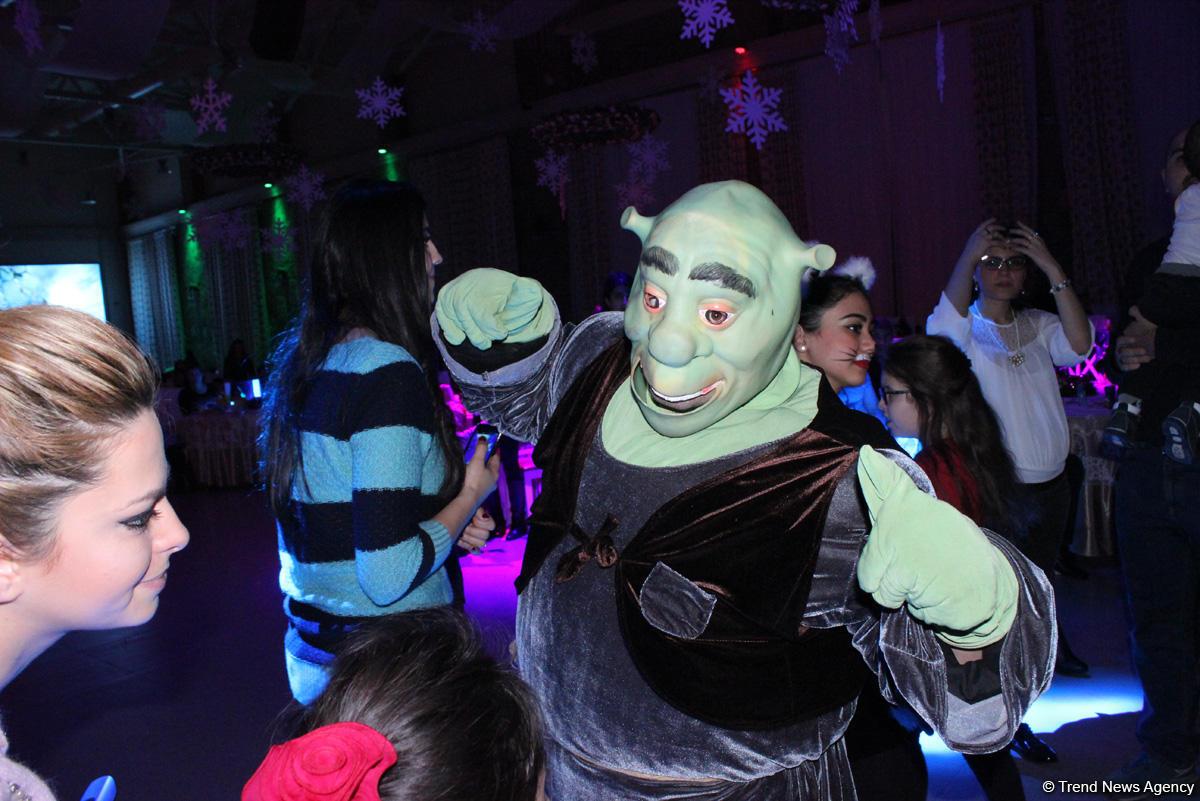 """""""Elite Events Hall""""da """"Qış nağılı"""" gecəsi keçirilib (FOTO)"""