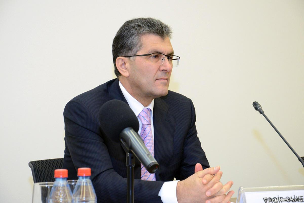 SOCAR istiqrazlarının sahiblərinə 1,25 milyon manat dividendlər ödənilib (FOTO)