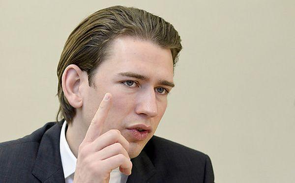 Охрану канцлера Австрии усилили из-за угроз вего адрес