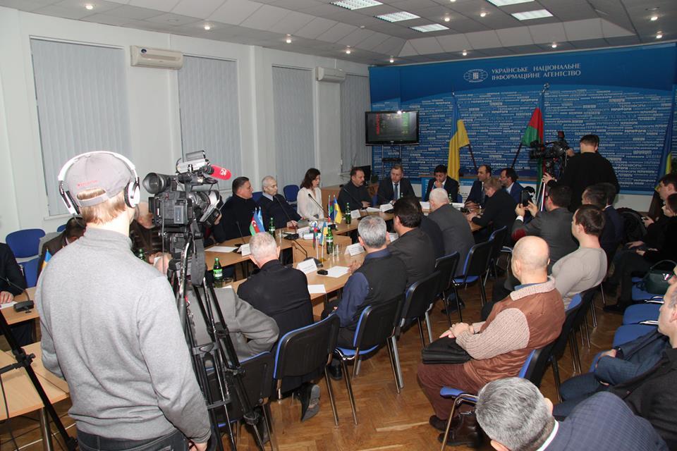 Səfir: 20 yanvar Azərbaycan tarixinin qəhrəmanlıq salnaməsidir (FOTO)