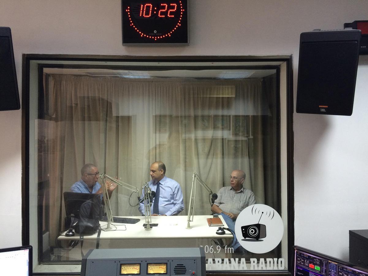 Kuba radiosunda 20 Yanvar faciəsindən bəhs olunub  (FOTO)