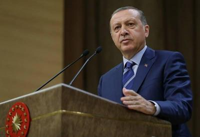 Erdogan: Ankara unhappy with Tehran's position on Operation Peace Spring