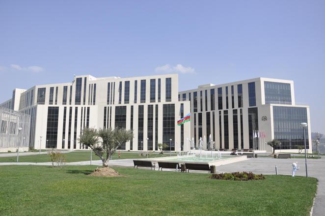 Moskva Dövlət Universitetinin Bakı filialı