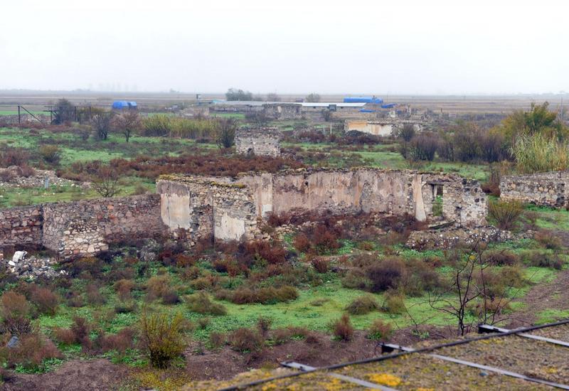 Прошло 26 лет со дня оккупации Арменией Физулинского и Джабраильского районов Азербайджана