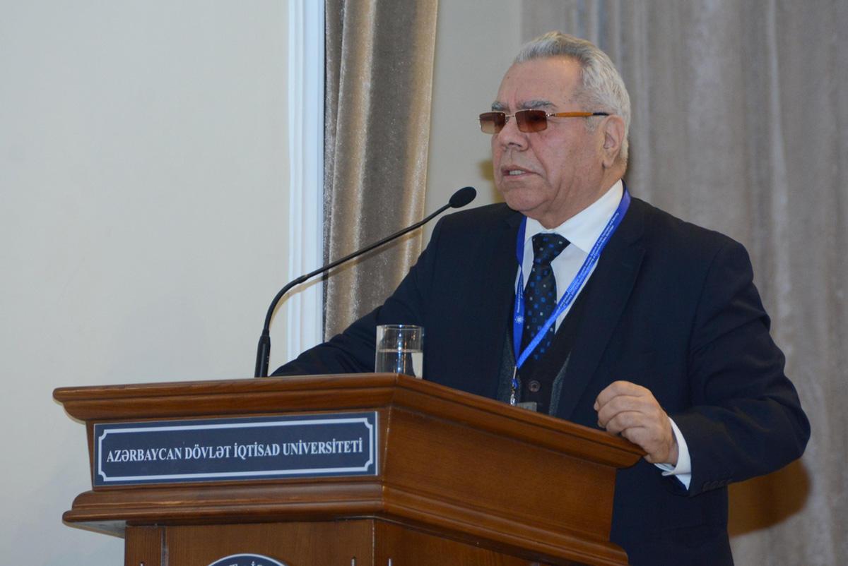 DGK ilə UNEC arasında Anlaşma Memorandumu imzalanıb (FOTO)