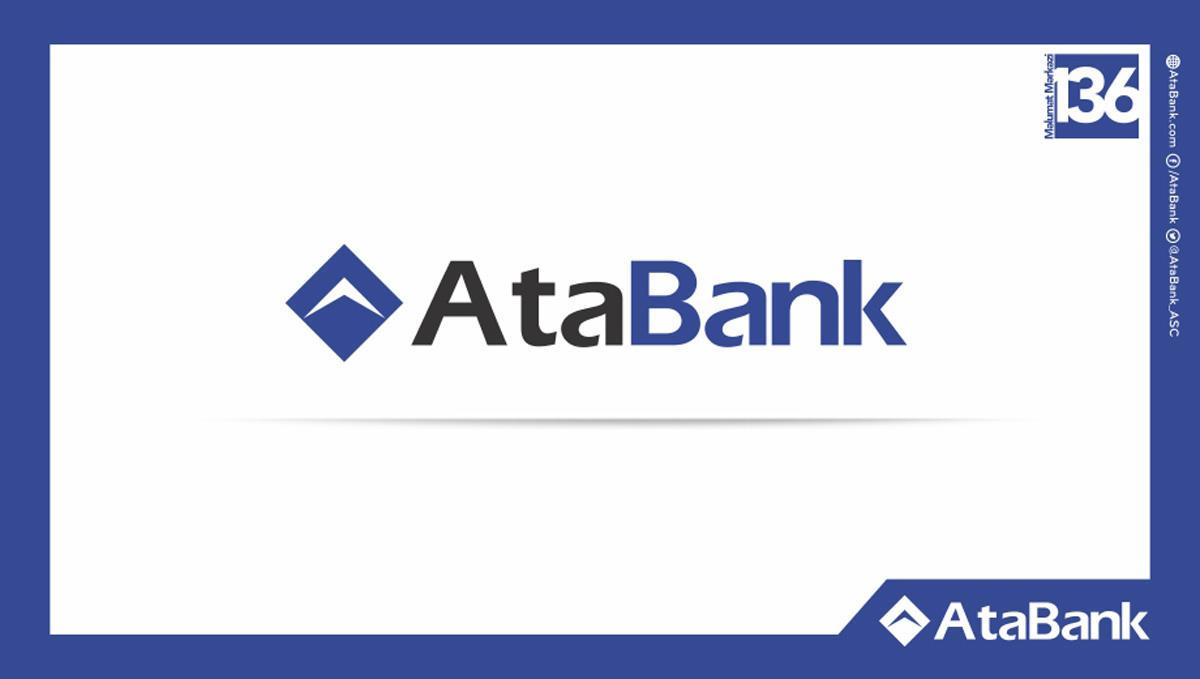 """""""AtaBank"""" aktiv plastik kart istifadəcilərini məlumatlandırır"""