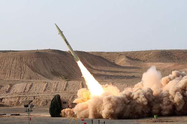 ABŞ-dan İrana çağırış - Raket buraxmayın