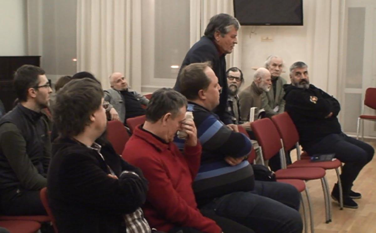 Litvada Azərbaycan və Cənubi Qafqazın tarixi ilə bağlı kitabların təqdimatı keçirilib (FOTO)