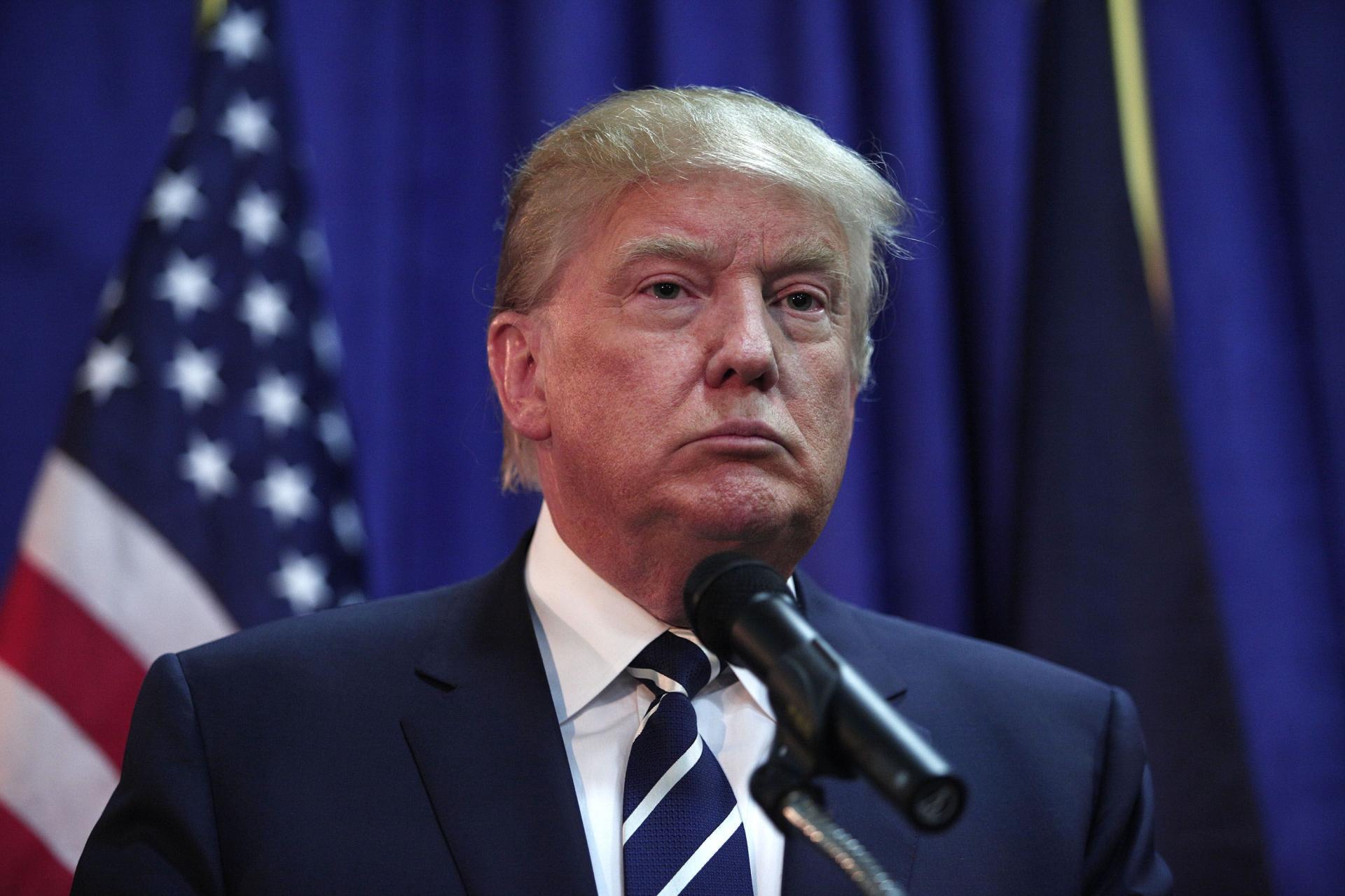 Tramp G20 sammitində Putinlə görüşəcəyini təsdiq edib
