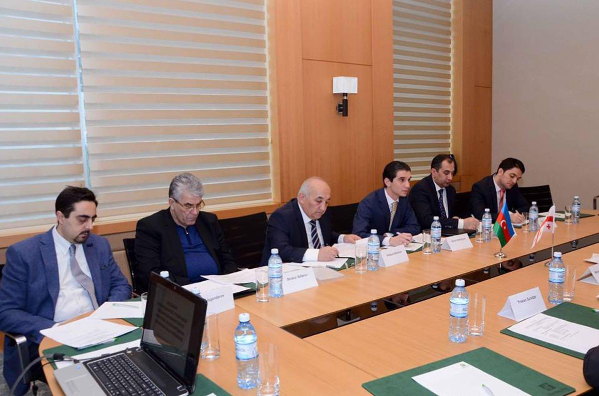 Азербайджан и Грузия усиливают борьбу с незаконными пассажироперевозками (ФОТО)