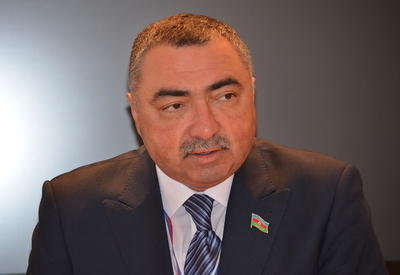 MP: Azerbaijan becomes one of most powerful players in energy market