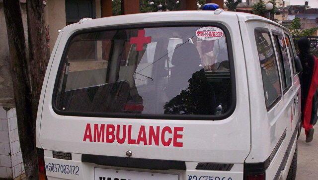 Avtobus qəzasında 43 nəfər ölüb