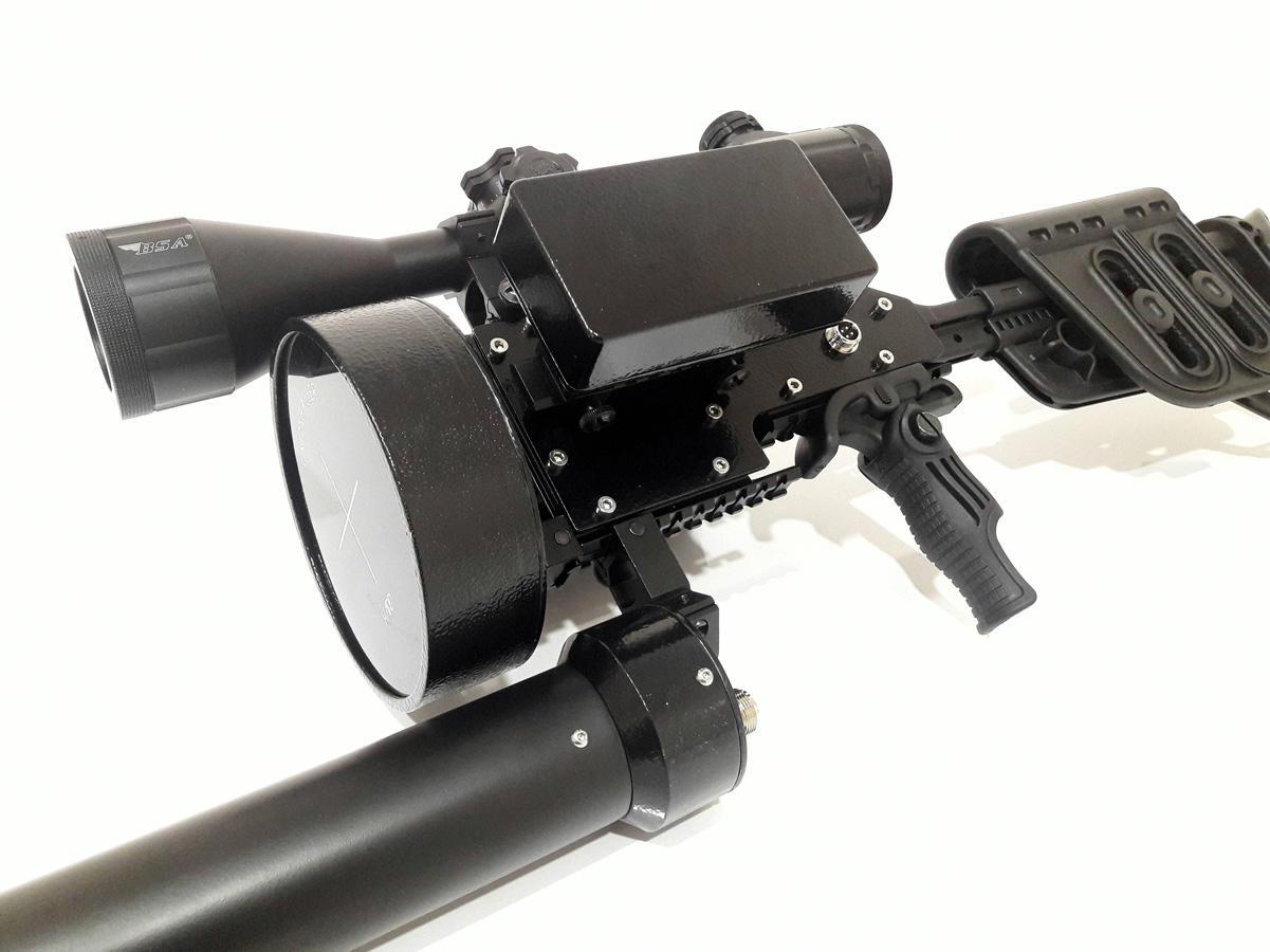 Турция продала Азербайджану оружие против БПЛА (ФОТО)