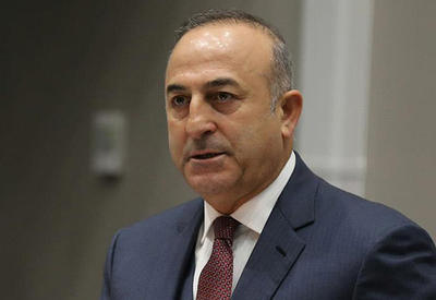 Delivery of Patriot SAMs linked with some issues: Cavusoglu