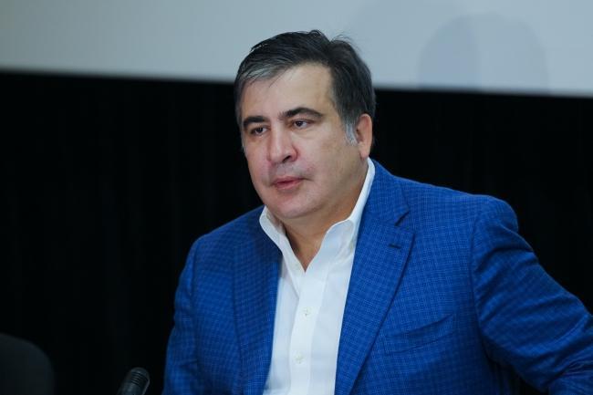 Saakaşvili Gürcüstana qayıdır? - Özünün CAVABI