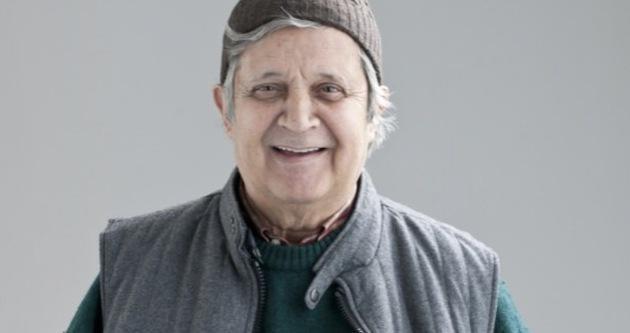 Sanatçı Halit Akçatepe hayatını kaybetti