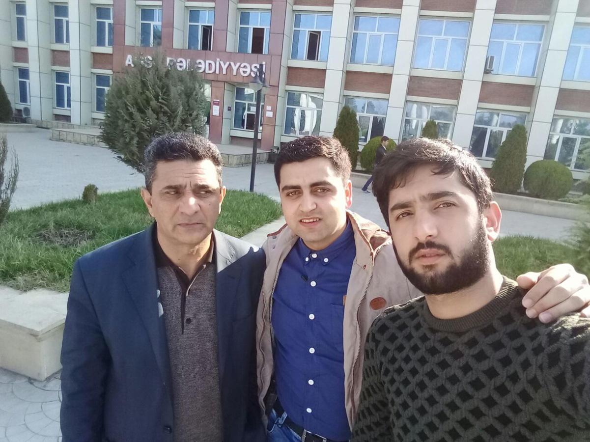 Bura Vətəndir – Ağsuda Amil Xəlil ilə (VİDEO/FOTO)