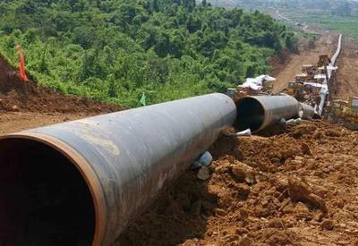 Energy Ministry: TAP's Albanian section is 90% complete (Exclusive)