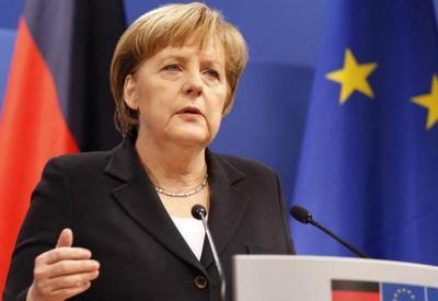 Меркель считает невозможным экспорт вооружений в Саудовскую Аравию