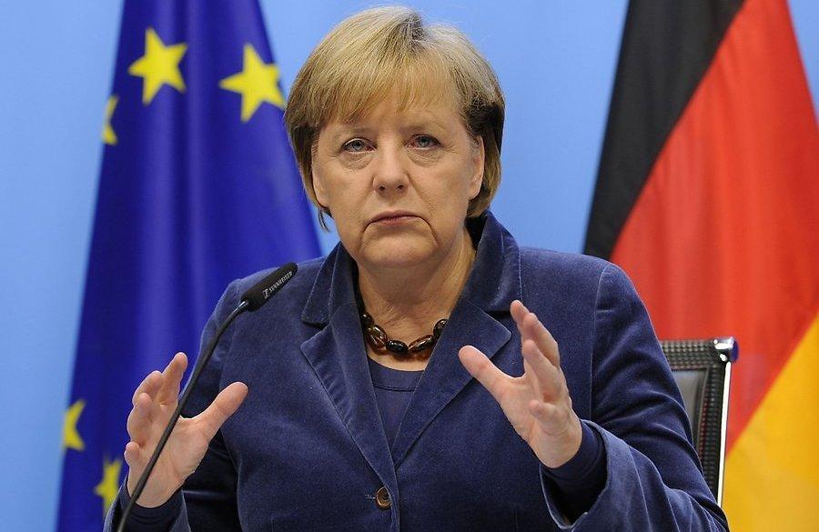 Merkel: Rusiyanın G8-ə qayıtması mümkün deyil
