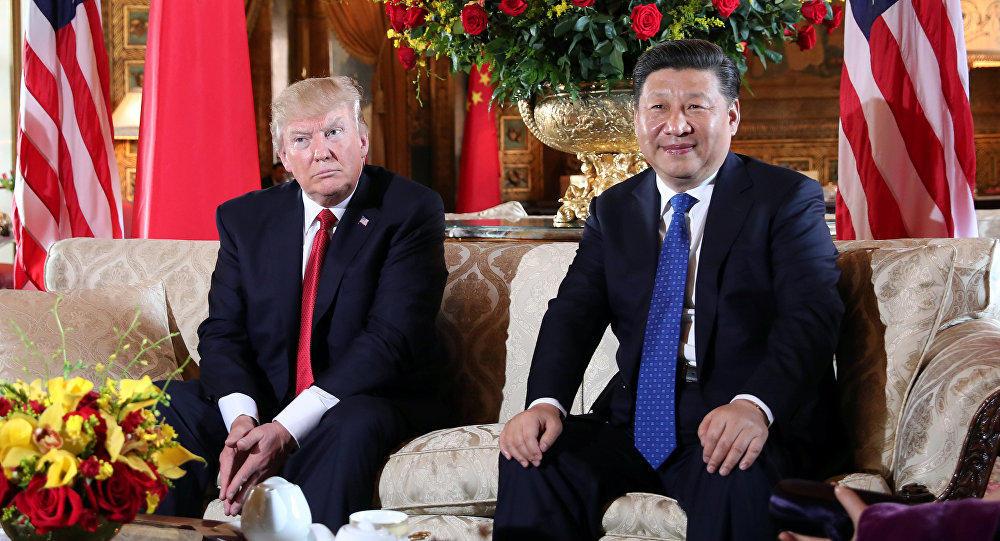 Vyetnamda Donald Tramp və Si Cinpinin görüşü keçirilə bilər