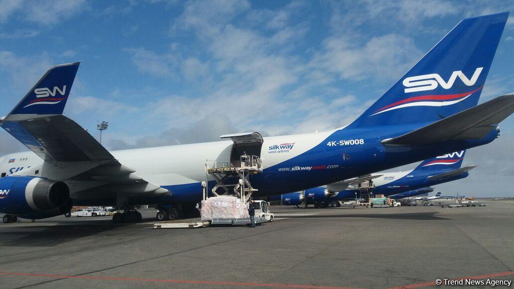 По поручению Президента Ильхама Алиева Азербайджан направил гуманитарную помощь Джибути (ФОТО)