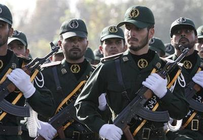 IRGC vows to revenge recent terrorist attacks