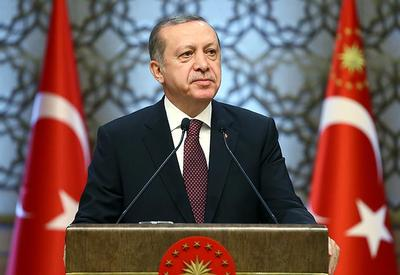 Turkish President confirmed termination of alliance with opposition party