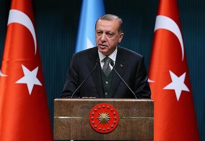 Причина присутствия армянских граждан в Турции - экономический кризис в Армении – Эрдоган