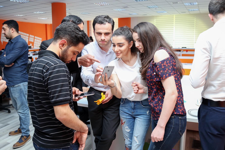Baku Business Factory celebrates 2nd anniversary (PHOTO)